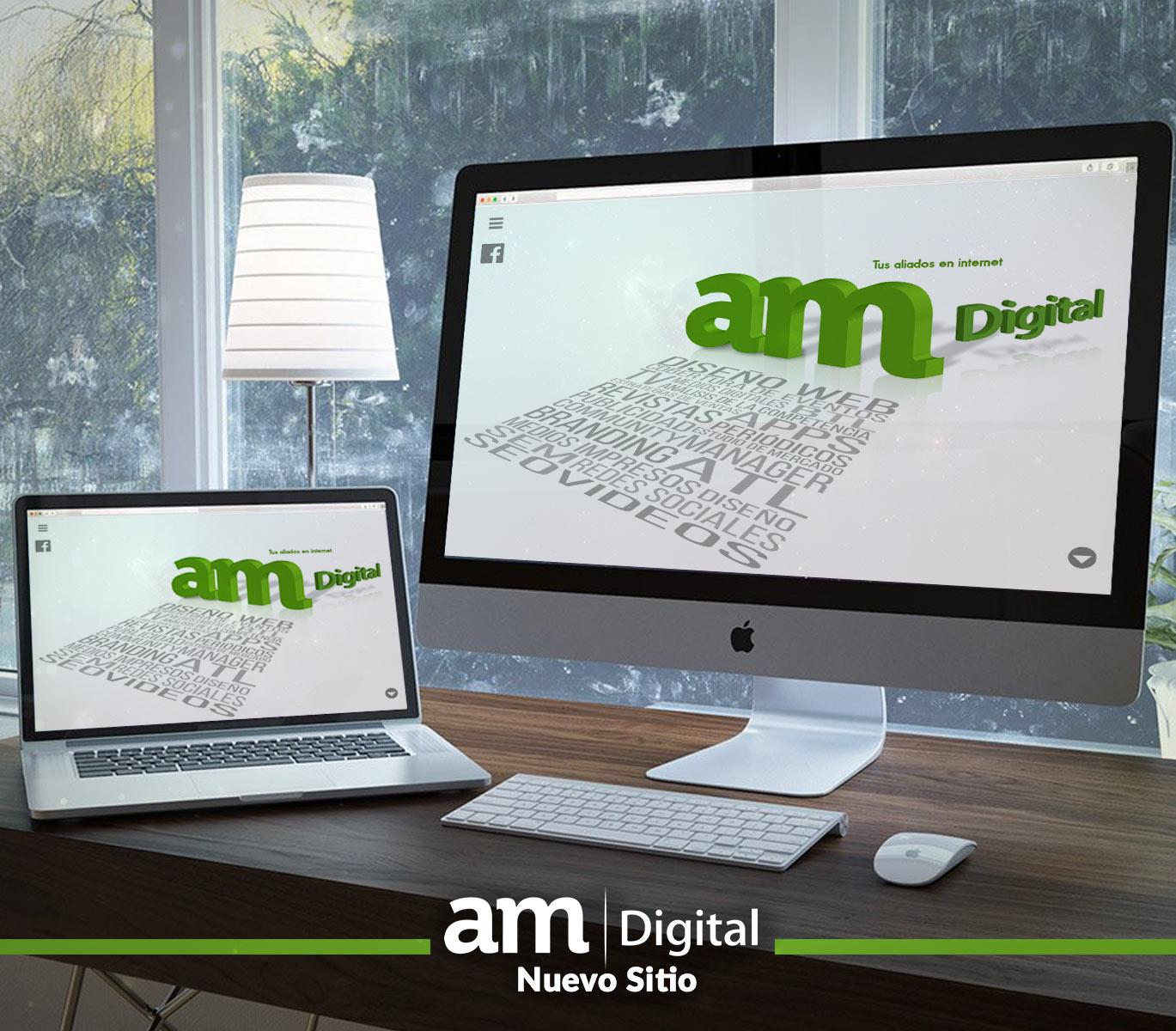(c) Amdigital.mx